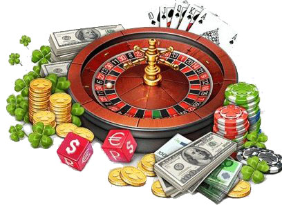 Six key difference between an online and inland casino